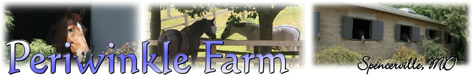 Periwinkle Farm, LLC